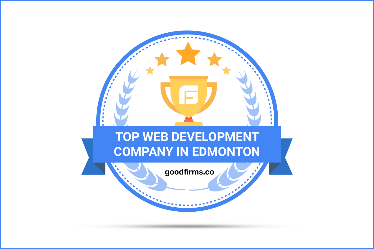 website edmonton